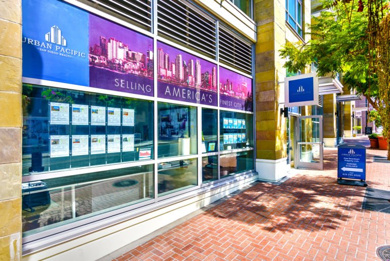 Urban Pacific San Diego Realty